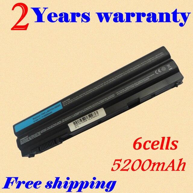 JIGU Laptop battery for Dell JD0MX KJ321 M5Y0X M5YOX N3X1D P9TJ0 T54FJ NHXVW P8TC7 TU211 PRRRF PRV1Y T54F3 UJ499 WT5WP X57F1