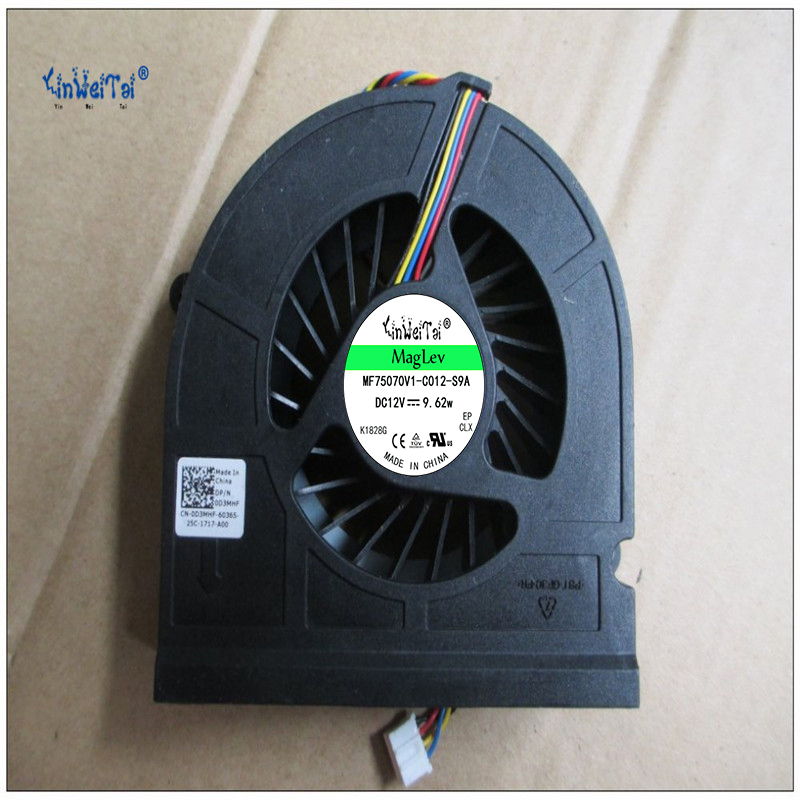 NEW FAN FOR Acer Aspire Z3-605 AiO Cooling Fan Sunon EF90201S1-C020-S99 23.10757.001 12V 7.2W delta 12038 12v cooling fan afb1212ehe afb1212he afb1212hhe afb1212le afb1212she afb1212vhe afb1212me