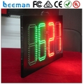 Outdoor LED portable digital scoreboards / led electronic soccer substitute board, TF5202 electronic LED soccer substitution