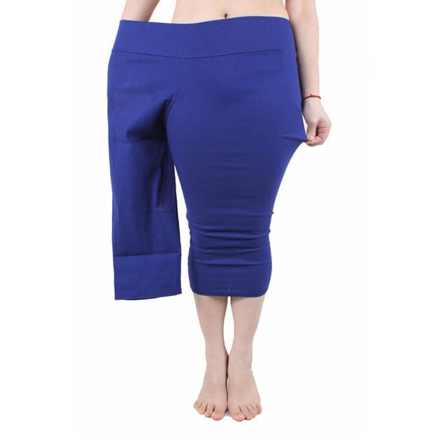 Новый 2016 весенние женщины леггинсы Surper натяжные похудения легинсы конфеты цвета удобные брюки очень большой размер эластичный 3XL-5XL