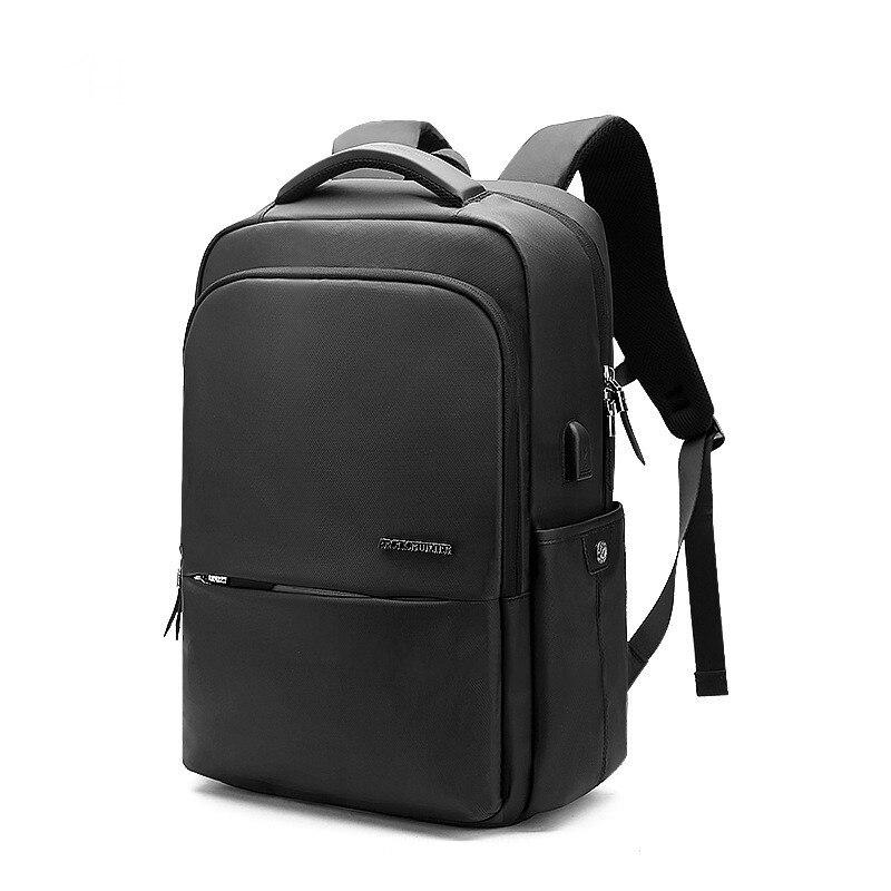 Nouveau Anti-voleur sac à dos USB chargement sacs à dos d'ordinateur portable étanche hommes sac de voyage multifonctionnel grande capacité mâle Mochila sacs