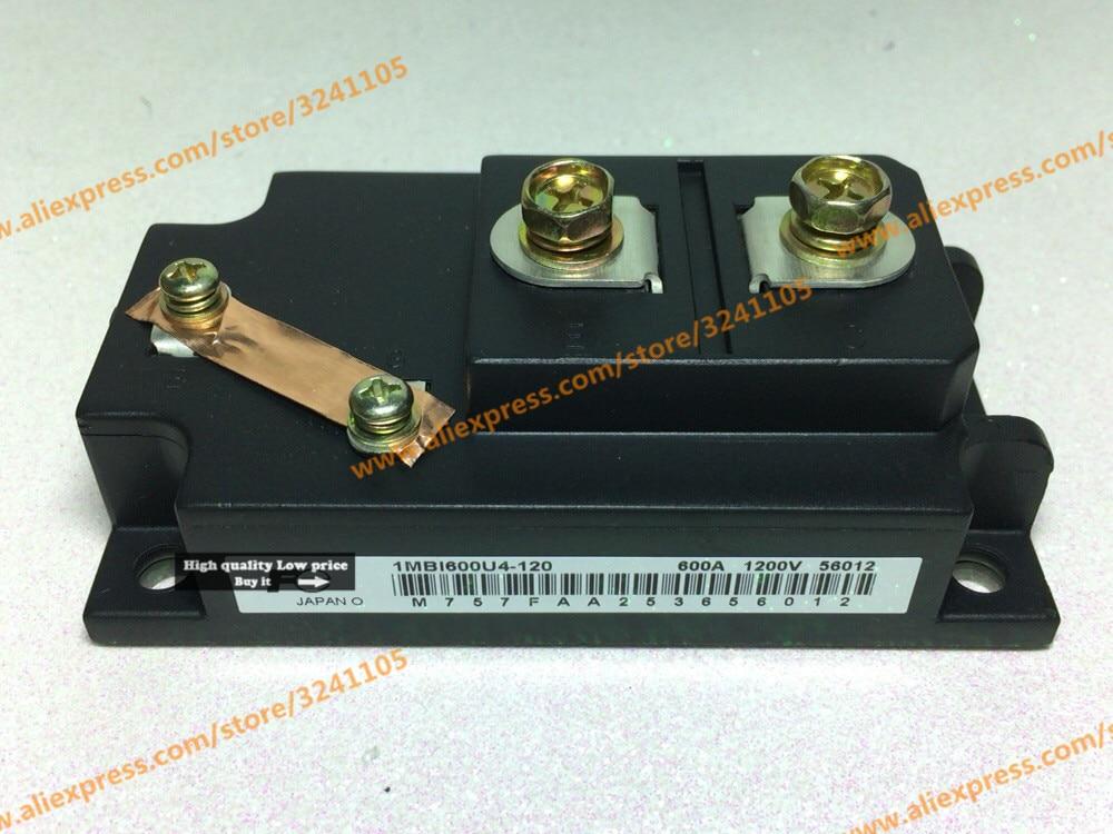 Free shipping NEW 1MBI600U4-120 MODULE