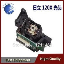 Бесплатная Доставка 1 ШТ. 100% новый HOP-120X лазерная ГОЛОВКА 120X Мобильный EVD/DVD видео 120x скинхедов YF0913(China (Mainland))