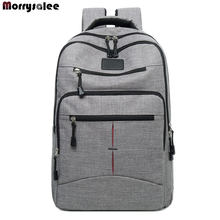 8bce76d86244 2018 New Men s Backpack Bag Male Polyester Laptop Backpack Computer Bags  High School Student College Students