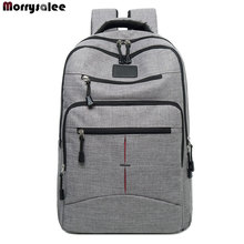 2020 New Men's Backpack Bag Male Polyester Laptop Backpack Computer Bags High School Student College Students Bag Male Travel