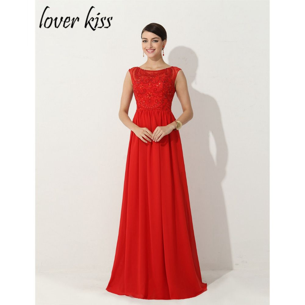Online Get Cheap Pretty Red Prom Dresses -Aliexpress.com | Alibaba ...