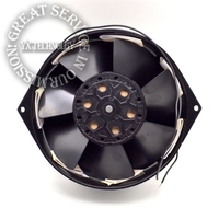 New and original Berry Drive Fan 5E 115B 115V high temperature axial fan blower 170*150*55mm