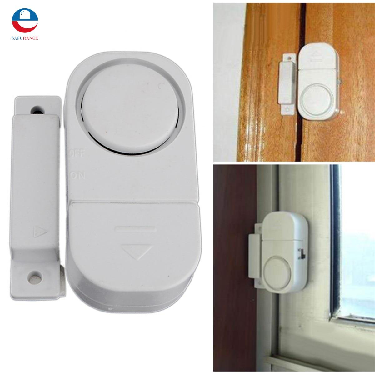 Wireless Security Door Entry System