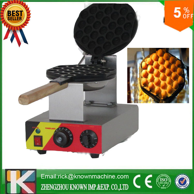 factory price electric egg waffle pan machine for commercial factory price 4mm marking machine pin with copper cover