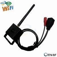 HQCAM 1.3 MegaPixels mini wifi camera 960P camera ip mini H.264 Onvif security camera CCTV Cam wifi ip HI3518E WI FI Camera
