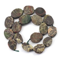 20x30mm cor mista contas de opala natural pedra contas JÓIA DIY pérolas soltas para fazer jóias vertente 15