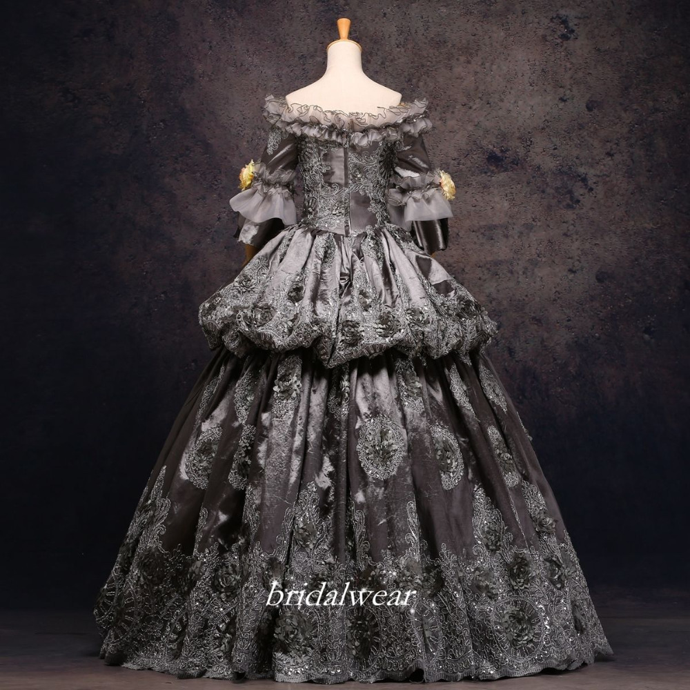 Rococo  Clothing Fashion Costumes made to measure