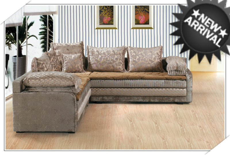 Super Tissu moderne T0901L BY192 6E + PVC canapé design confortable  MX28