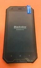 使用オリジナルタッチスクリーン + 液晶ディスプレイ + フレームblackview BV4000 プロMT6580Aクアッドコア 4.7 インチ送料無料