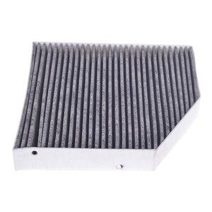 Image 2 - المقصورة فلتر الهواء ل MERCEDES BENZ E CLASS W213 C238 E200 E220 E250 E300 E350 E400 S213 GLC X253 C253 كوبيه نموذج 2016 2017 2018