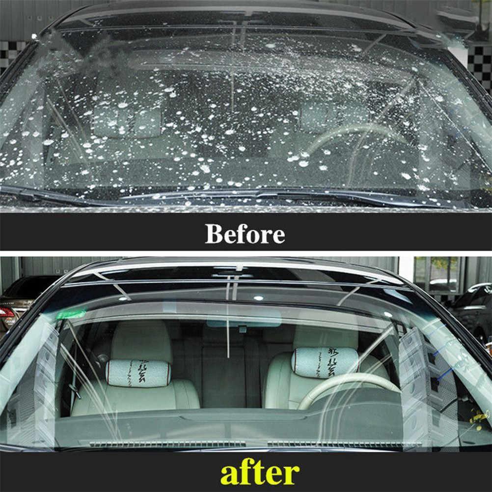 1 Pc/6 個自動フロントガラス濃縮クリーナー自動ケアワッシャー窓クリーナー安全コンパクト発泡錠洗剤