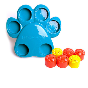 Roller Paw Puzzle Feeder 5