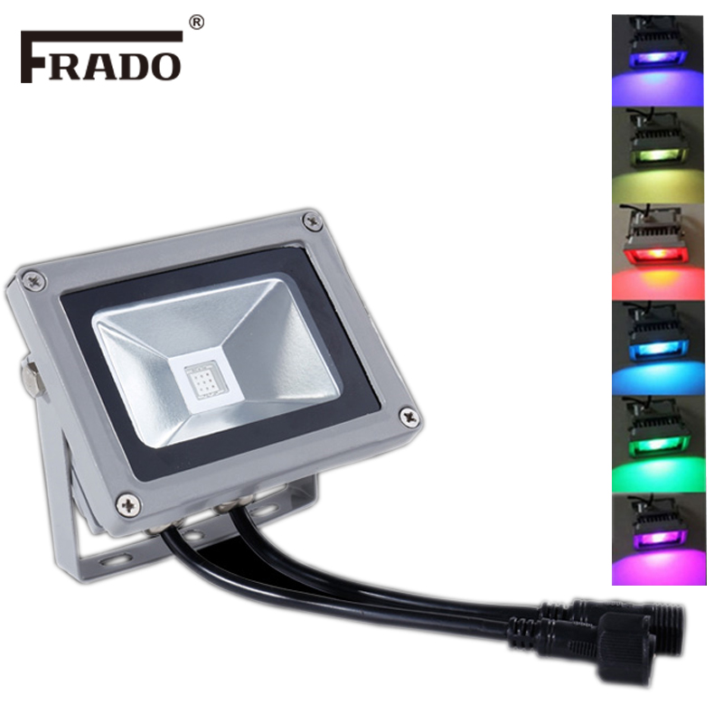 Led Underground Lamps Led Lamps Punctual 9w Led Underground Lamps 12v 24v 110v 220v 85-265v Outdoor Ip67 Waterproof Buried Lights Dmx512 Color Garden Lighting Ce High Resilience
