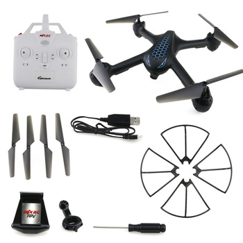 MJX X708P 720P quadrocopter with Camera Drone profissional Wifi FPV Dron Optical Flow Positioning Altitude Hold RC Helicopter