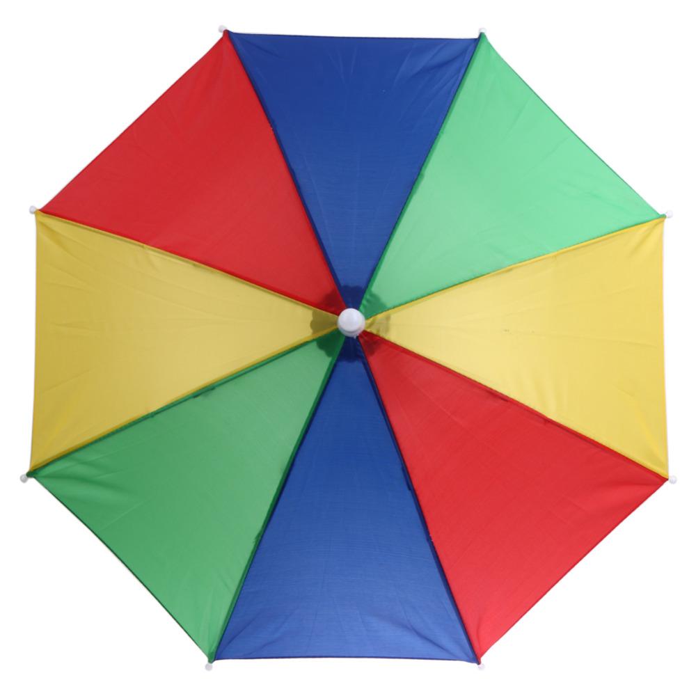 Pähekinnituv kokkupandav vihmavari