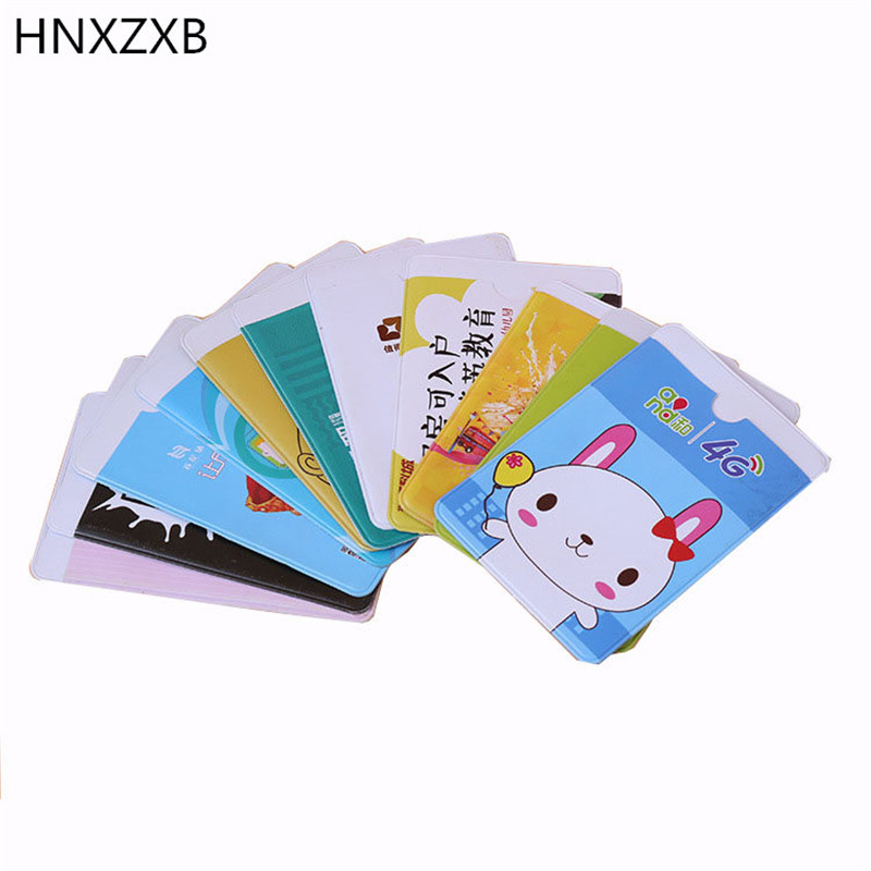 Aliexpress.com : Buy HNXZXB Credit Card RFID Blocking