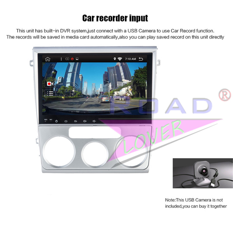 android tablet For VW Lavida 2011