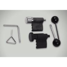 Для VW/Audi A2/A3/A6 дизельный двигатель 1,2 1,4 1,9 2,0 TDI PD Ремень ГРМ распределительного вала Натяжной замок набор инструментов