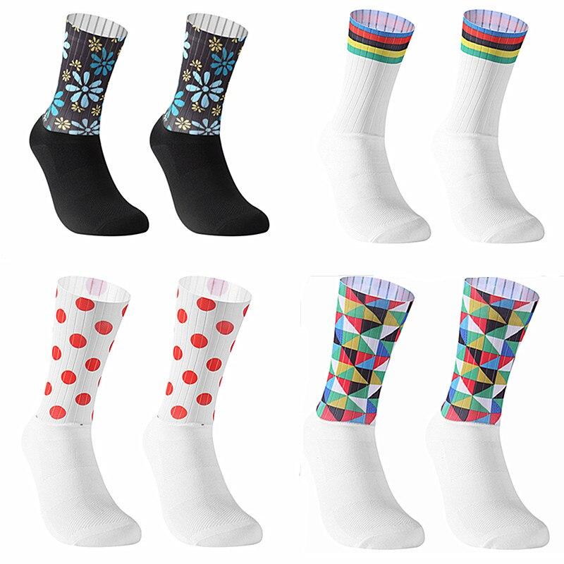 Regulators Mount Up Bicycle Compression Socks For Women Casual Fashion Crew Socks