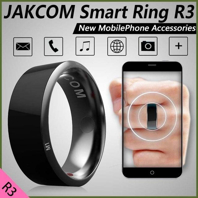 Jakcom r3 inteligente anillo nuevo producto de auriculares fiio amplificador amplificador de tubo 6n3 smsl sap