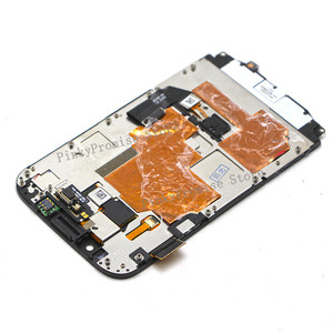 """Image 3 - For Blackberry Classic Q20 LCD Display Touch Screen Digitizer Assembly Replacement Parts 720x720 For 3.5"""" BlackBerry Q20 LCD"""