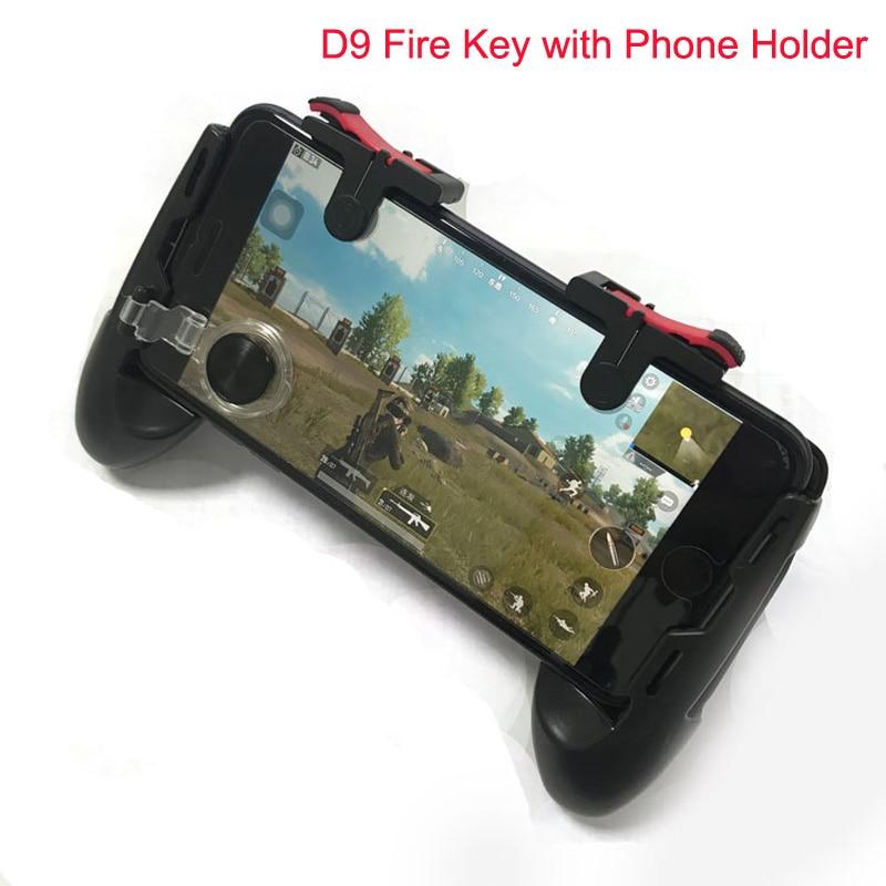 Mobile Game Pubg Controller  (12)