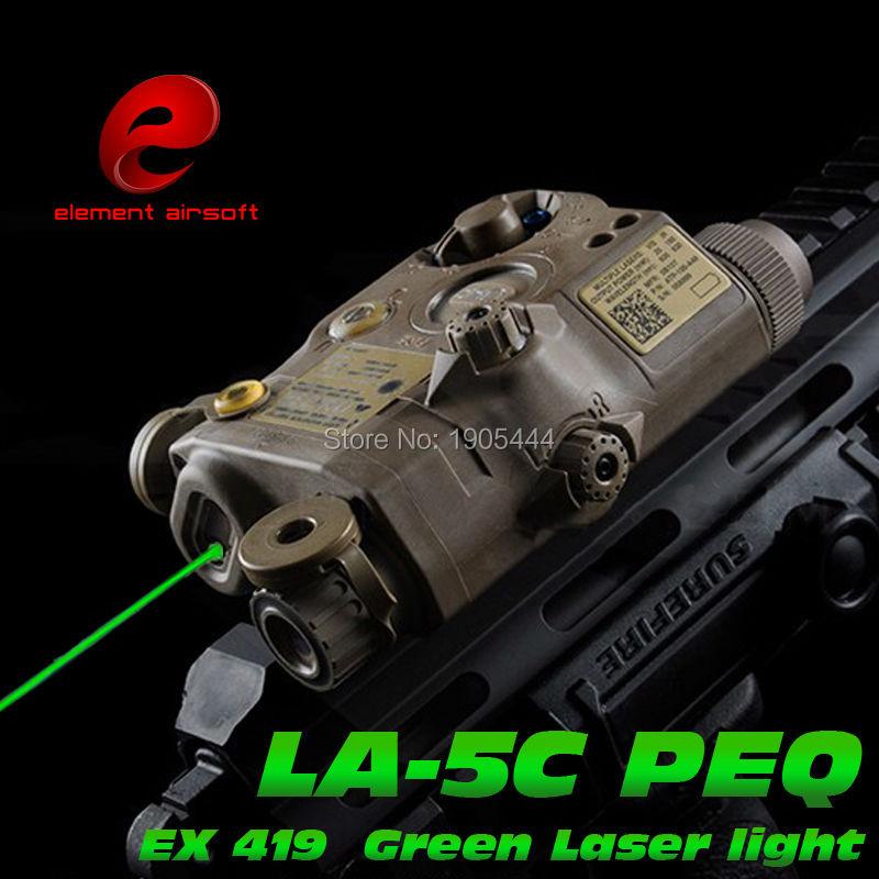 Peq зеленый