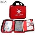 OXA 100 pcs Kit de Primeiros Socorros Multifuncional FDA Certificado Kit De Emergência Ao Ar Livre saco de desporto Viagem para casa camping survival kits médicos