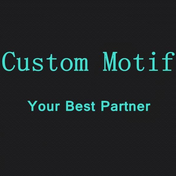 Wonderful life free shipping various kinds custom motif rhinestones  transfer Iron On Hotfix Image Design for clothing d1dbf80cb05e