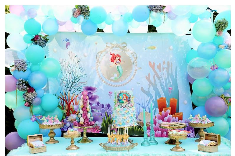 mermaid party plates little-mermaid-party-via-little-wish-parties-childrens-party-blog-table3