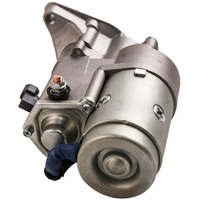 Starter Motor for TOYOTA Dyna 150 Series LY61R LY211 LY230R HiAce LH51 3L 2.8L