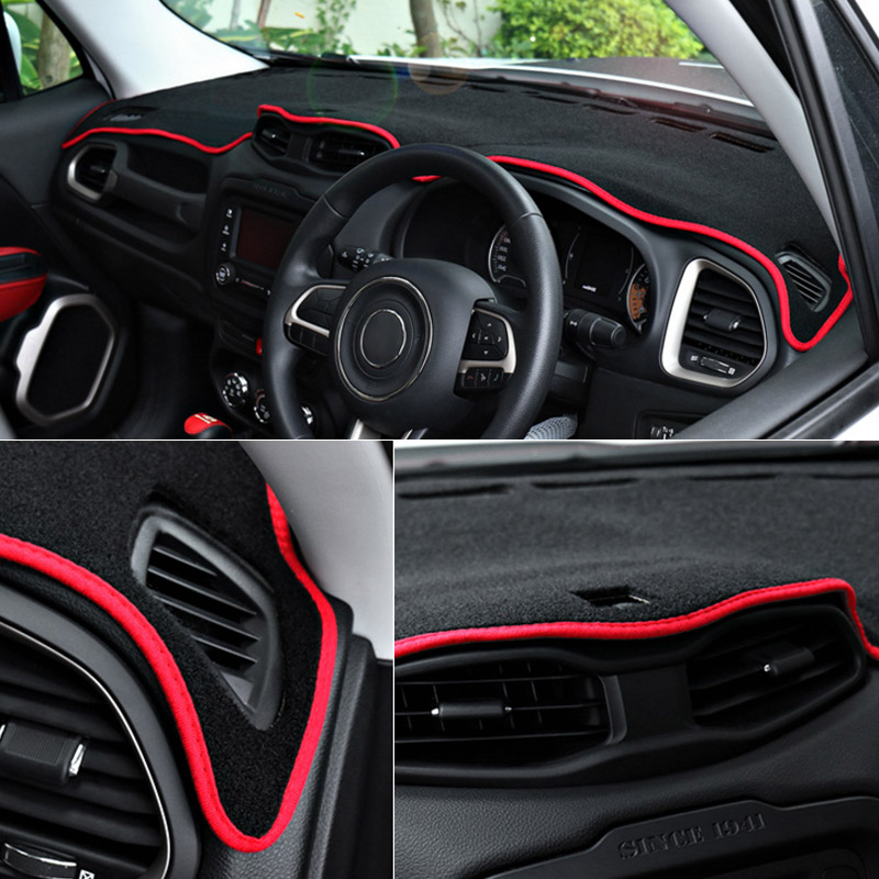 Important Note: This Item Just Suitable For Jeep Renegade 2017 2018 Right  Hand Drive ...