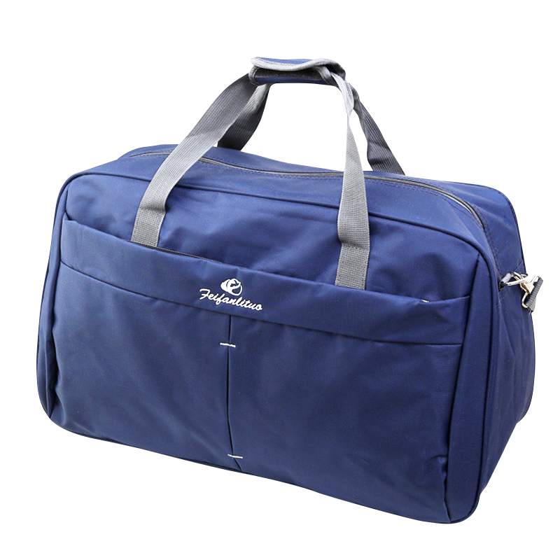 ผู้ชายกระเป๋าเดินทางความจุขนาดใหญ่เดินทางฟอร์ดกันน้ำกระเป๋าผู้ชาย 30% ปิด T302