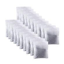 AZDENT filtre à charbon actif ménager, 20 pièces, pour distillateur deau, filtre à eau