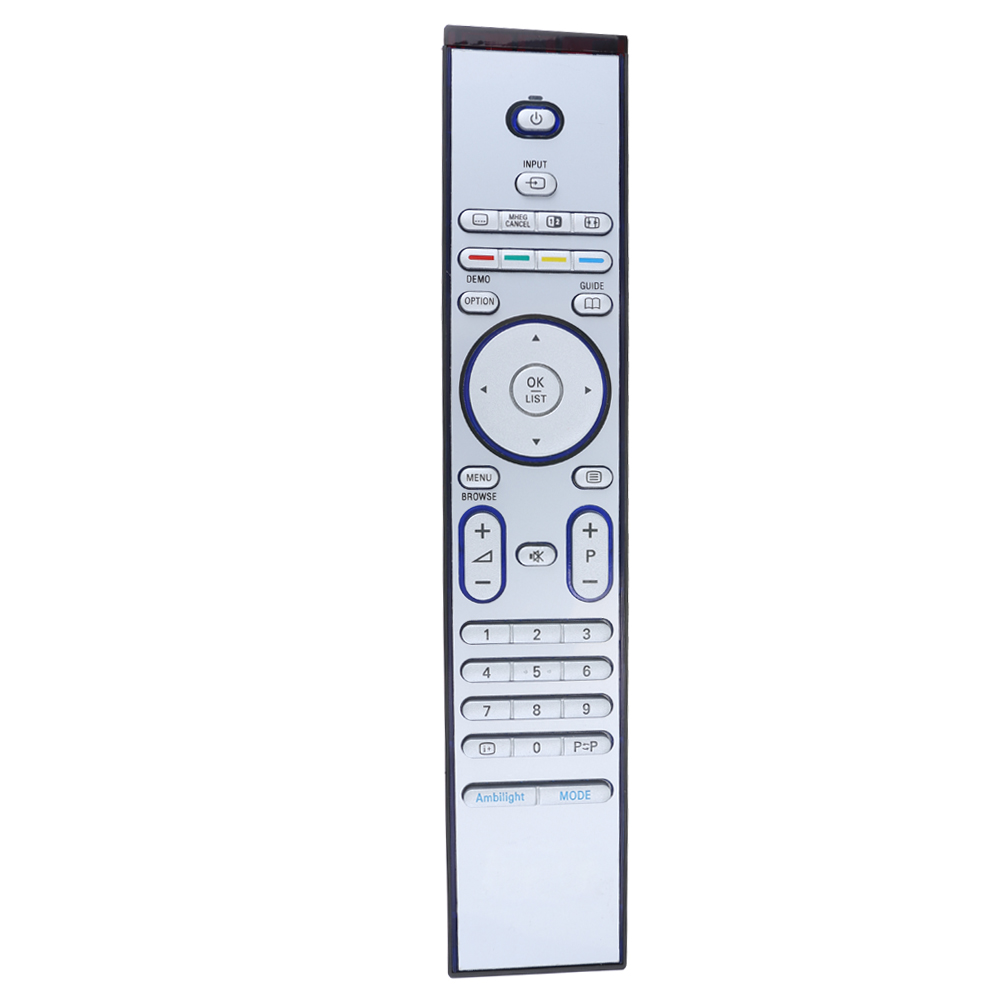 Remote Control Replacement TV remote for PHILIPS TV