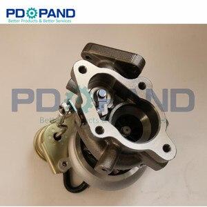 Image 3 - エンジン全体ターボ充電器キットTF035 49135 03110 三菱montero sportのME202435 K90/モンテロクラシック 2.8TD 4M40 4M40 T