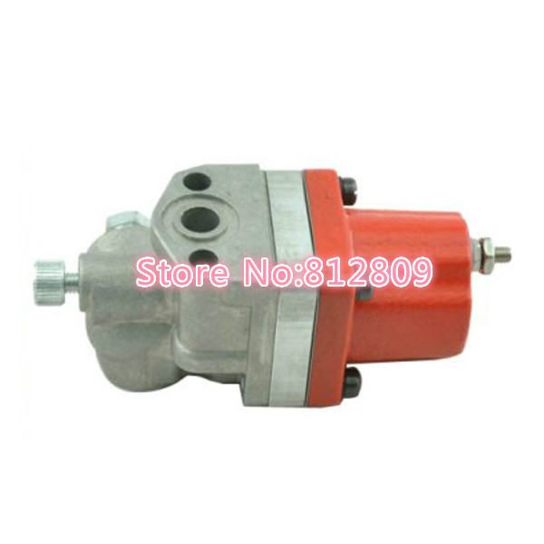 Fuel Cut Solenoid Valve 3017993 24v Diesel Engine Stop Solenoid With High Qulaity From Fuan