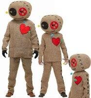 Yeni ürünler robot cosplay kostümler baby doll cosplay kostüm komik kostüm çin bebek giyim