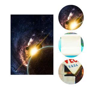 Image 5 - 5x7ft כוכבים שמיים רקע כהה צבע קוסמי מדע צילום רקע סטודיו צילום רקע אבזרי