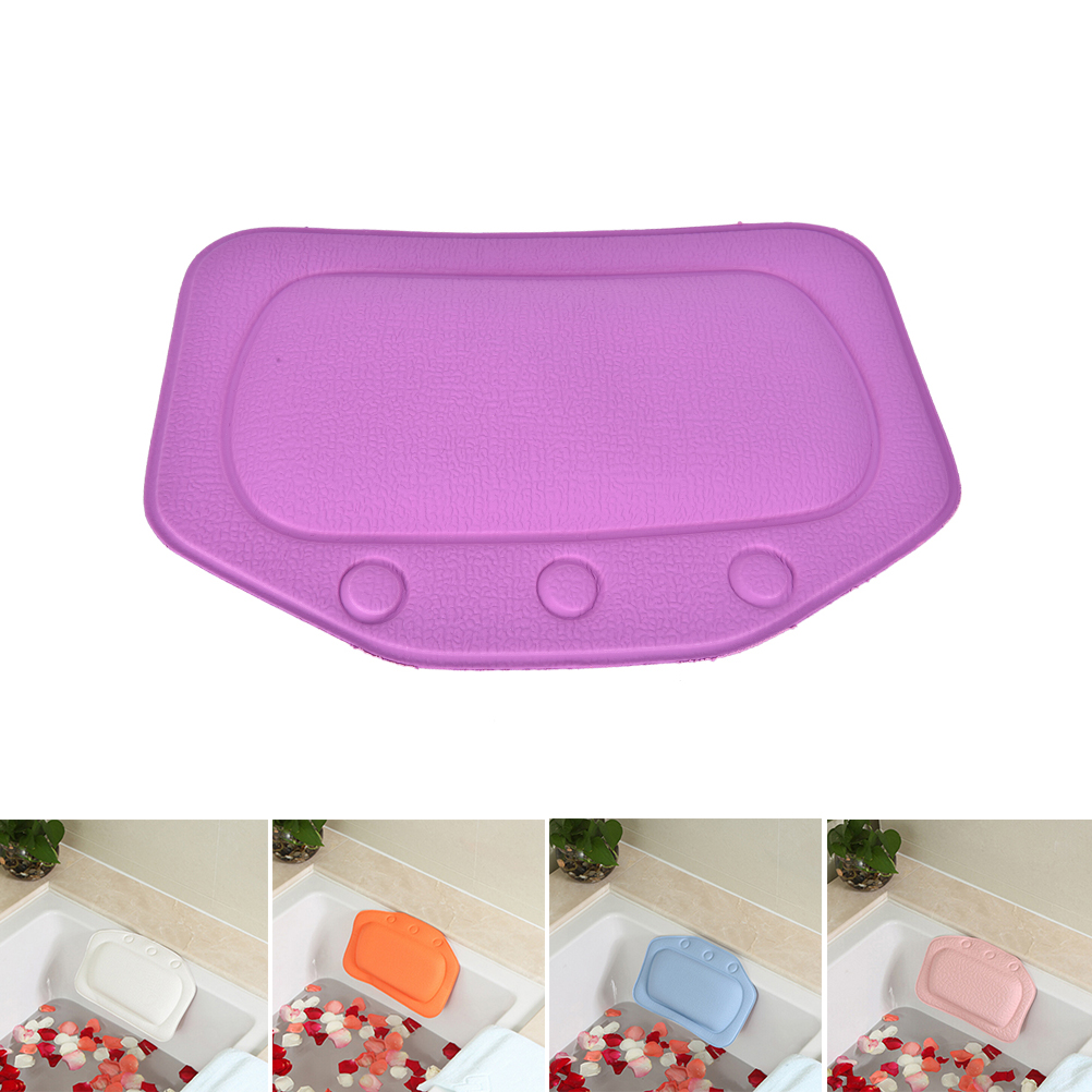 Bathtub backrest headrest - Popular Bathtub Headrest Pillow Buy Cheap Bathtub Headrest Pillow