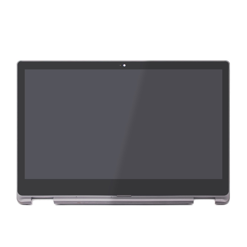 LED LCD Touch Screen Glass Digitizer Assembly Frame for font b Acer b font Aspire R