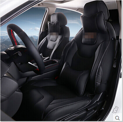 Good Quality! Special Car Seat Covers For New Honda Civic