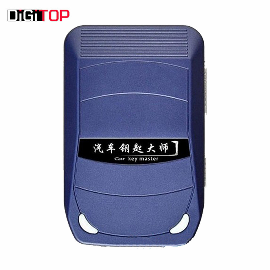Professional CKM100 Car Key Master with 390 Tokens Fast Shipping  цены