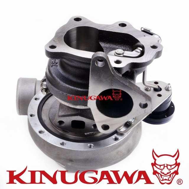 US $1029 0 |Kinugawa Billet Turbocharger 4