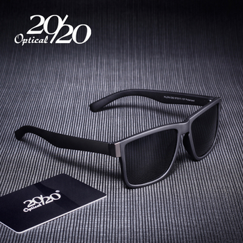 #Sale Classic Polarized Sunglasses Men Glasses Driving Coating Black Frame Fishing Driving Eyewear Male Sun Glasses Oculos PL278 1